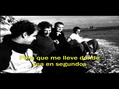 coldplay bigger stronger sub español HD