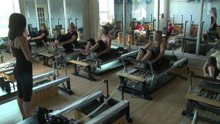 preview picture of video 'Pilates North Studio - Classes in Richmond Hill Ontario'