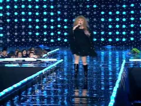 Алла Пугачёва-Ты там, я там Песня года 2007