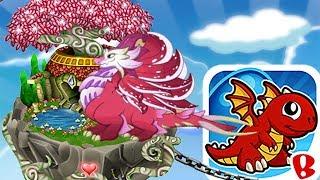 Dragonvale| How to breed Petunia Dragon |