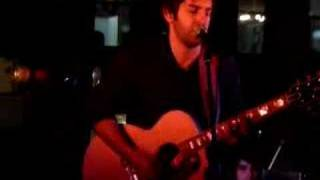 Josh Kelley - The Learning Curve (CD Release Party)