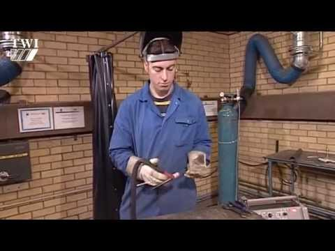 Welding Inspection and the CSWIP 3.0 Plus - YouTube