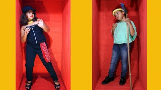 PARÓDIA | TERREMOTO - Anitta & Kevinho - Terremoto (Official Music Vídeo)