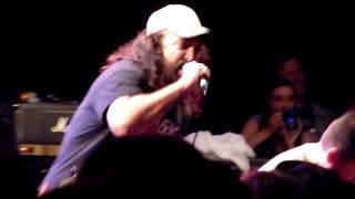 "D.R.I. - ""Slumlord/Dead in a Ditch"" - Live 08-21-2014 - The Phoenix Theater - Petaluma, CA"