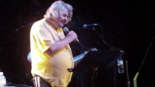 "Daniel Johnston ""You've Got to Hide Your Love Away"" (The Beatles cover) (live @ First Avenue)"