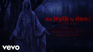 Mark Morton - The Truth Is Dead (Lyric Video) ft. Randy Blythe, Alissa White-Gluz