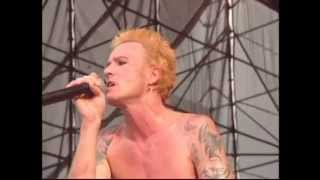 Stone Temple Pilots - 8/4/01 - Rolling Rock Town Fair - Latrobe, Pa (HQ)