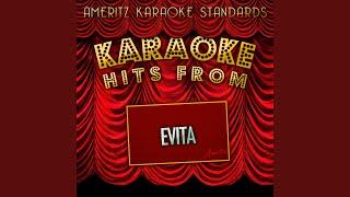 High, Flying Adored (Karaoke Version)