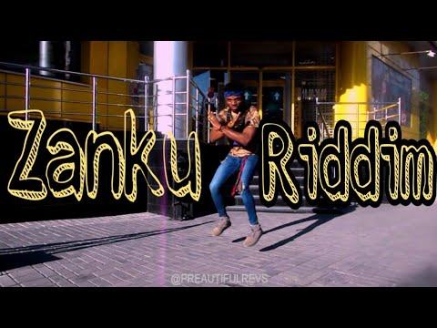 Mr Eazi ZANKU LEGWORK RIDDIM Legendury Beats ft. Mr. Real, Zlatan Ibile