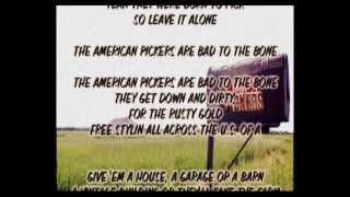 American Pickers Theme Song