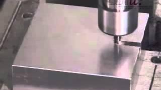Video Phay ngón bào tốc độ cao