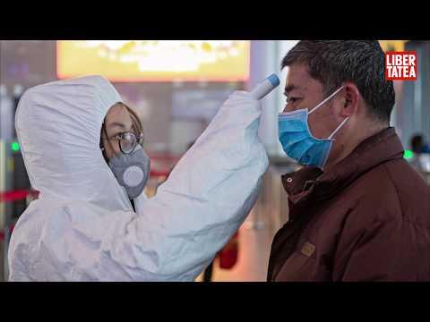 Episod complet de paraziti dr. oz