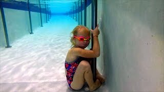 Holding Breath and Breathing Underwater - Video Youtube