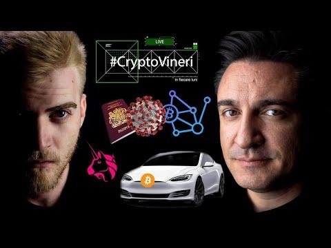Crypto trade valutar