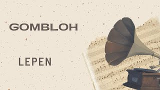 Download lagu Gombloh Lepen Lelucon Pendek Mp3