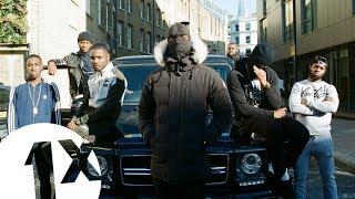 Gangs, Drill & Prayer