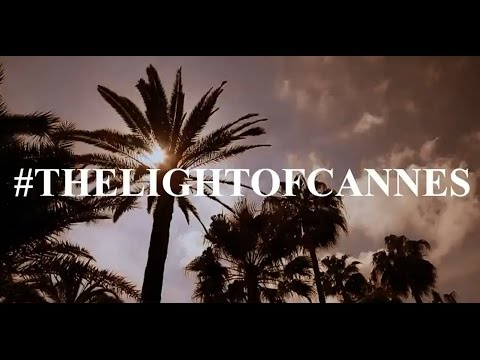 ELIE SAAB | Cannes Film Festival Trailer - YouTube