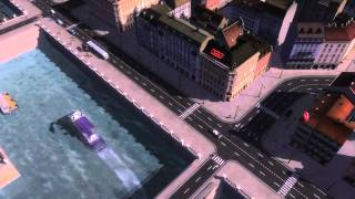 Picture of a game: Cities In Motion