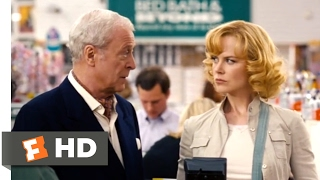Bewitched (2005) - I Want to Feel Thwarted Scene (1/10)   Movieclips
