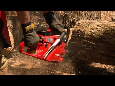 Chain Saw Buying Guide | Consumer Reports