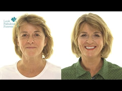 MakeUp For Older Women: Define Your Eyes And Lips Over 50