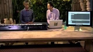 Buzz: Beatdimentionz : Eric Lau (23.11.2012)
