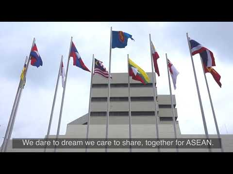The 52nd AMM and Related Meetings - ASEAN | ONE VISION ONE IDENTITY