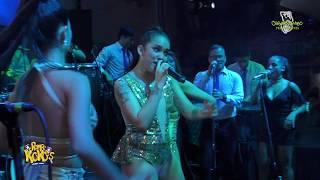 ♫♫a Dios Amor - Daniela Darcourt Y Orquesta - Rompekokos 15 12 18