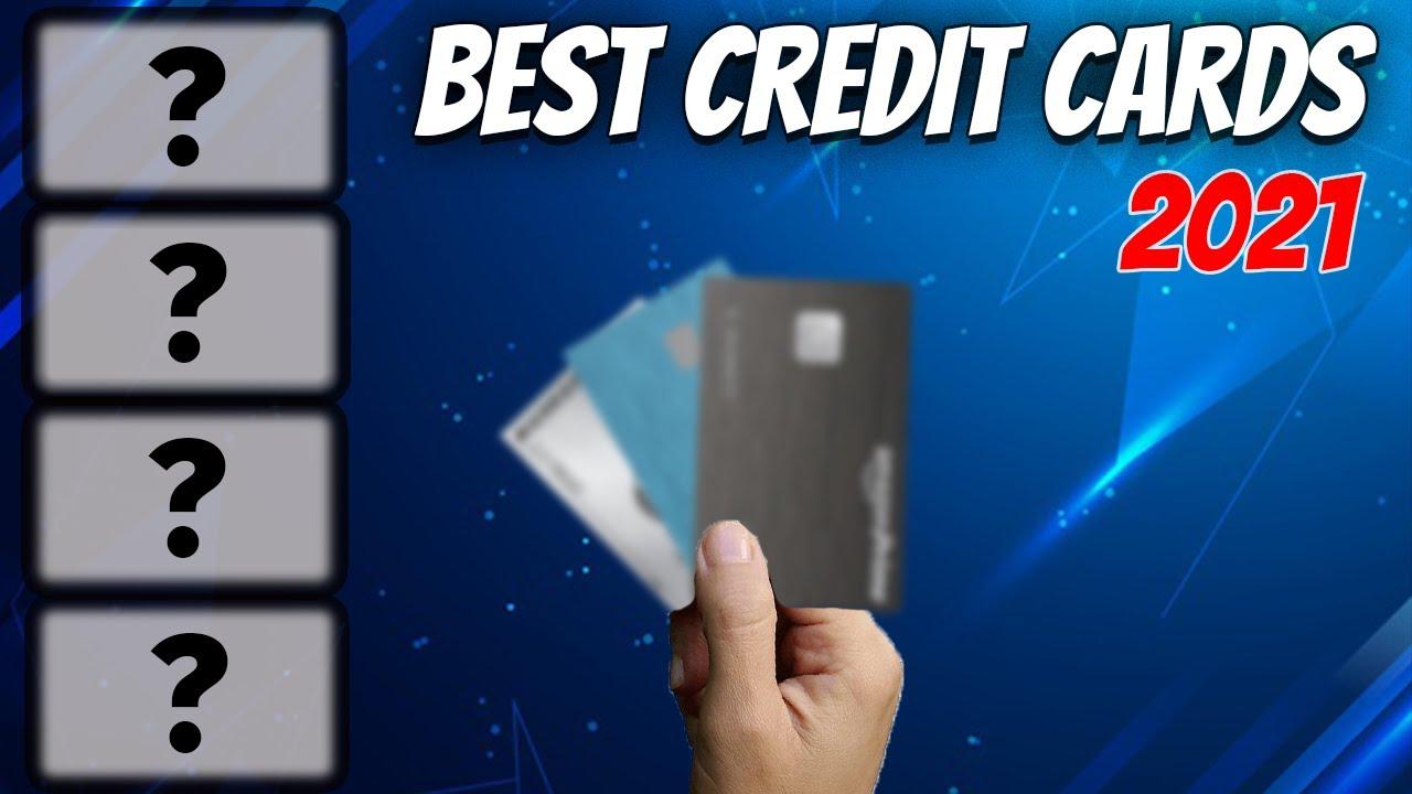 Finest Credit Cards for 2021: Travel, Cash Back, Etc. thumbnail