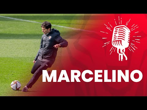 🎙️ Marcelino | pre Athletic Club – Levante UD | Itzulikoa 1/2 Kopa 2020-21