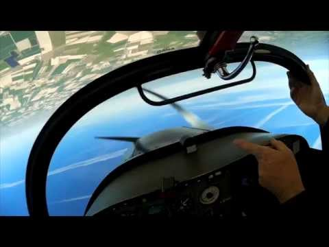 Preview video Acro con CAP 10