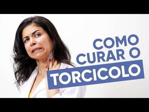 Imagem ilustrativa do vídeo: 3 passos para acabar com o TORCICOLO