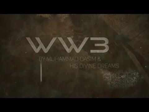 Perang Dunia Ketiga – Ghazwa e hind – Panji Hitam dari timur Khurasan