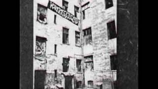 Vorkriegsjugend - Rache