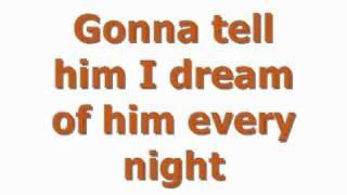 ABBA - When I Kissed The Teacher Lyrics