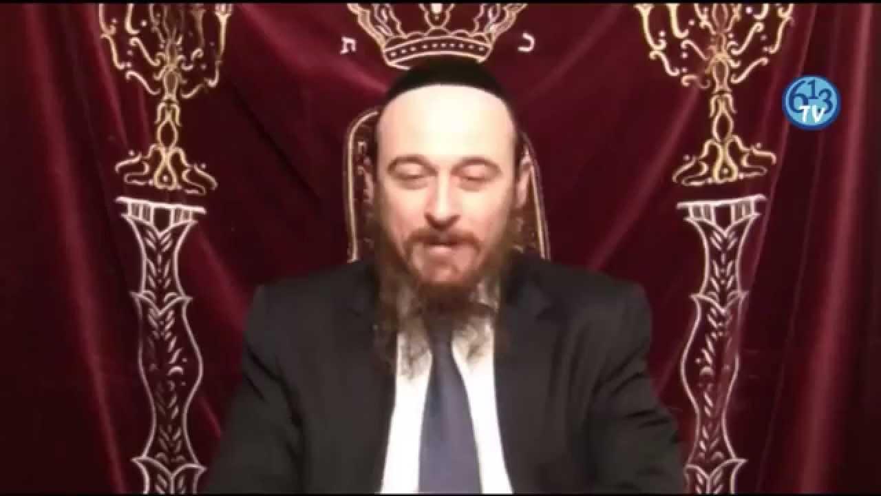 2-Pessah ma nichtana, les questions - 613TV