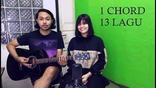 1 CHORD 13 LAGU