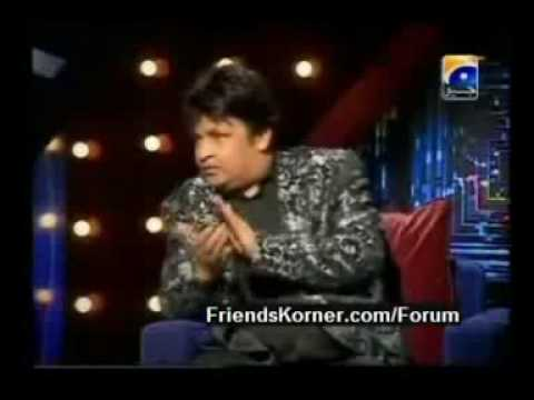 Download Babra Sharif Latest Interview With Umar Sharif Part