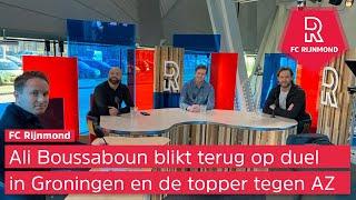 FC Rijnmond over 'groeibriljant' Sinisterra: 'Dit is het type speler dat Feyenoord miste'