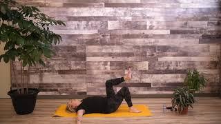 Protected: January 30, 2021 – Frances Notarianni – Hatha Yoga (Level I)