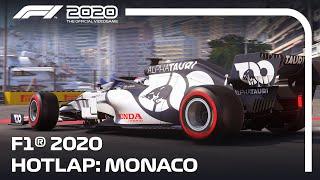 Gameplay Monaco