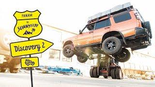 Das beste Allrad-Fahrzeug? | Offroader Land Rover Discovery 2 | S4 • E4
