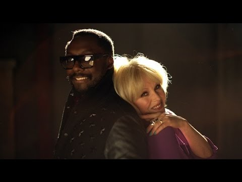 Joanna Lumley meets will.i.am (2014)