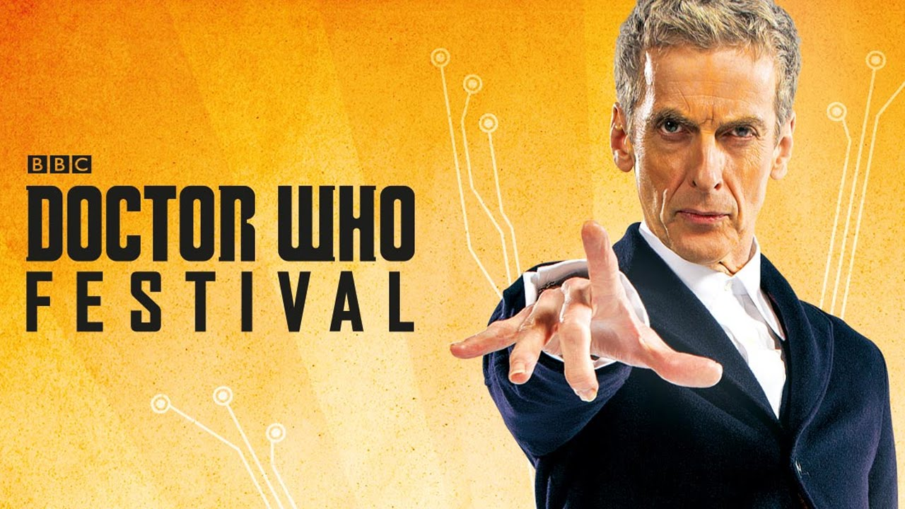 An Official Doctor Who Festival Is Coming To Australia. And It's Expensive.