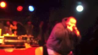 Action Bronson - Larry Csonka (Live) @ The Rivoli