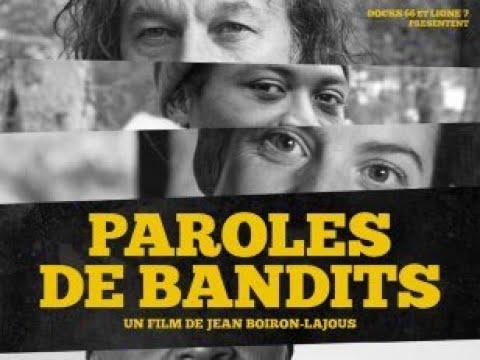 Paroles de bandits — Bande-annonce VF (2019)