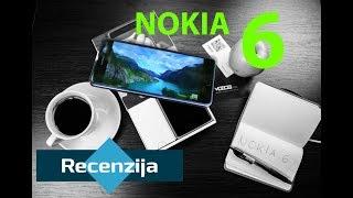 Nokia 6 Recenzija