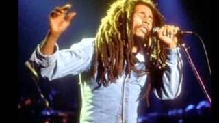 Gambar cover Bob Marley & The Wailers  Three Little Birds.