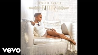 Chrisette Michele - Let Me Win (Audio)