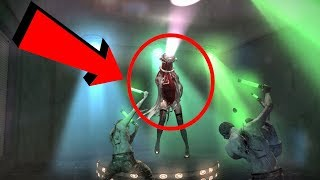 Top 10 WTF Easter Eggs In Video Games